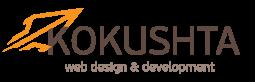 KOKUSHTA Webdesign